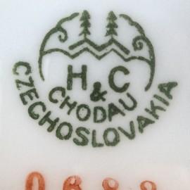 Haas & Czjzek